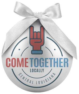 Come Together Locally